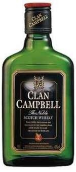 clan campbell - Product - fr