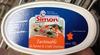 Tartinable de surimi & crabe tourteau - Produit