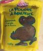 La poudre à Maurice - Product
