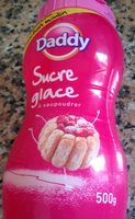 Sucre glace - Product