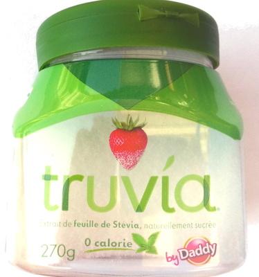 Truvia - Produit - fr