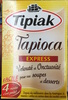 Tapioca express - Produit