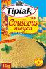 Couscous moyen - Prodotto