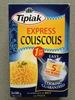 Express couscous - Produit