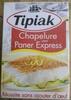 Chapelure pour Paner Express - Produit