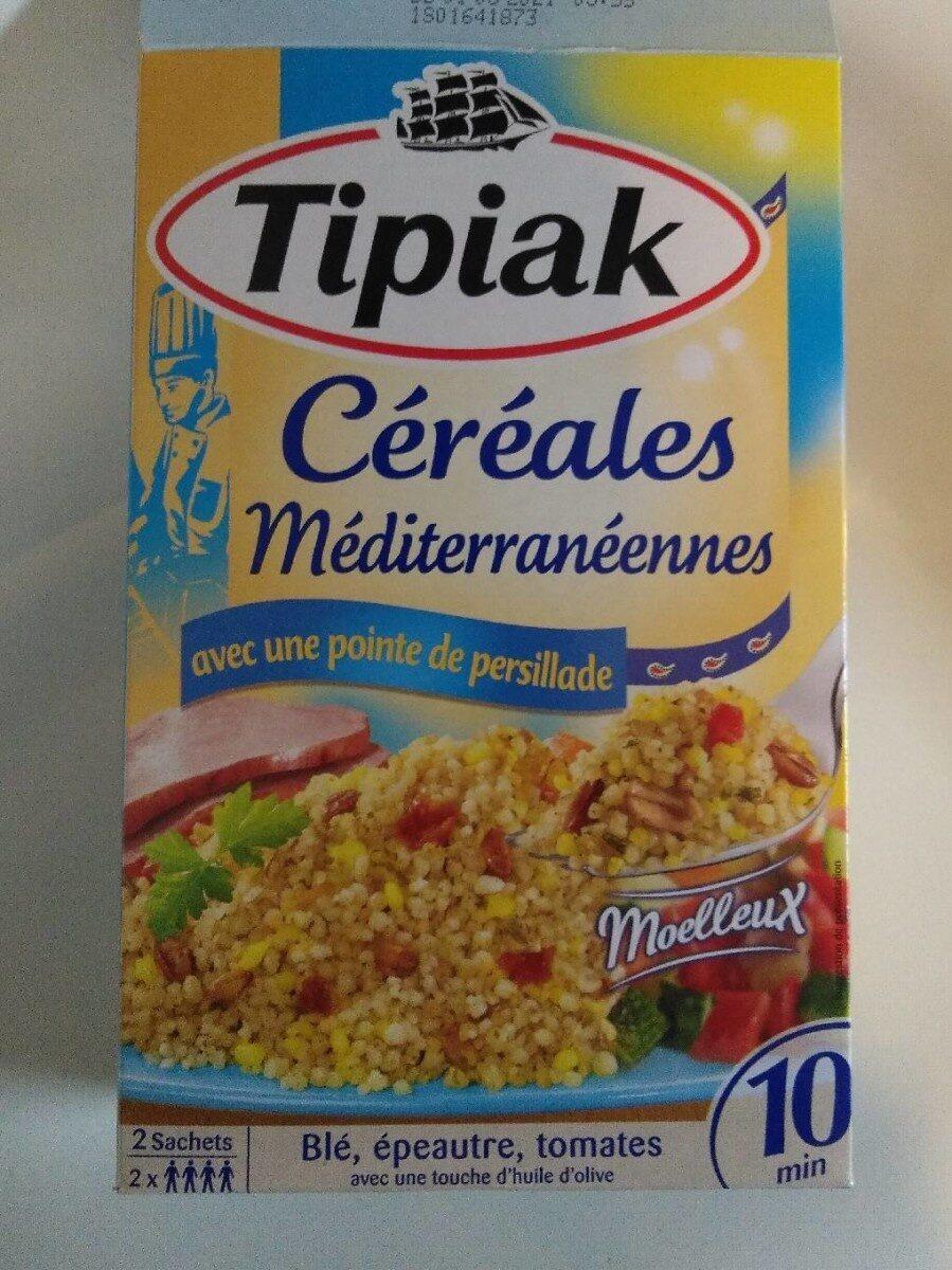 Céréales méditerranéennes - Produit - fr