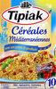 Céréales méditerranéennes - Produit