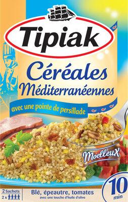 Céréales méditerranéennes - Product - fr