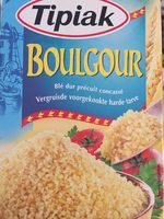 Boulgour - Prodotto - fr