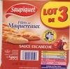 Filets de maquereaux sauce escabèche - Prodotto