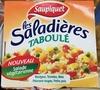 Les Saladières Taboulé - Produit