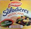 Les Saladières Mexicana - Produit
