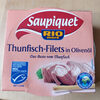 Thunfisch-Filets in Olivenöl - Product