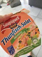Salade de thon - Produkt - fr