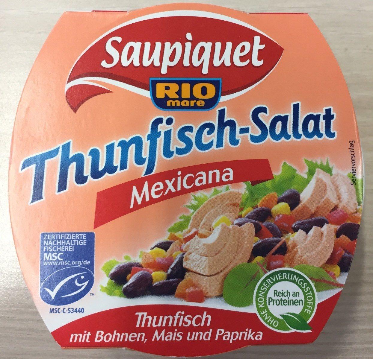 Thunfisch-Salat Mexicana - Produit - fr