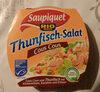 Thunfisch-Salat Cous Cous Saupiquet - Product