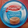 Thon entier au Naturel - Product