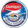 Thon entier saupiquet au naturel - Produit