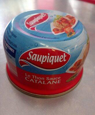Le thon sauce catalane - Prodotto - fr