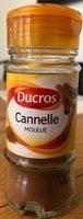 Cannelle Moulue - Product
