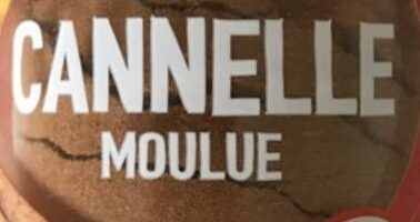 Cannelle - Ingrédients - fr