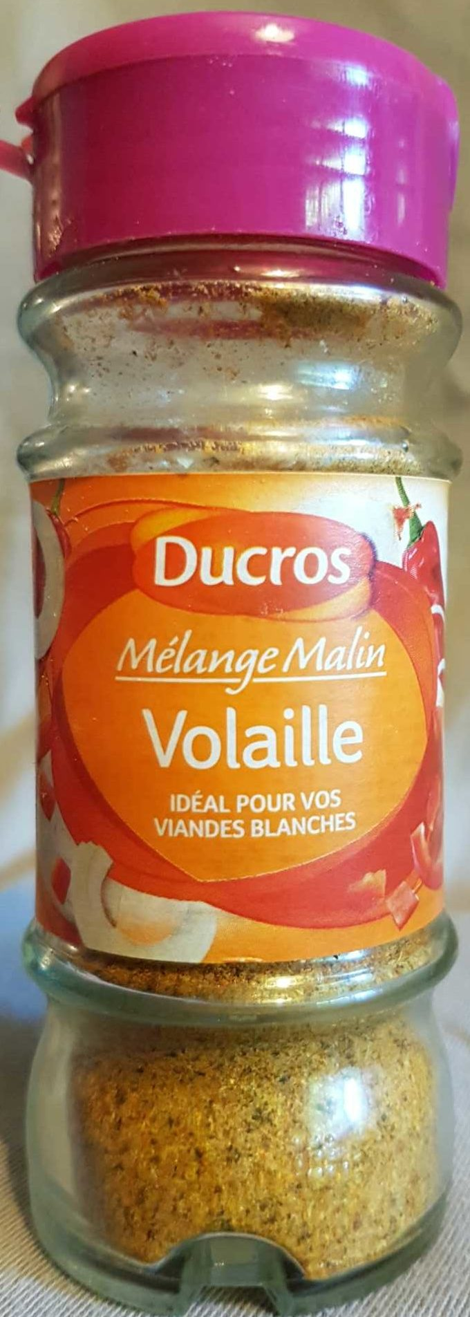 Mélange malin volaille - Product