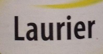 Laurier - Ingrédients