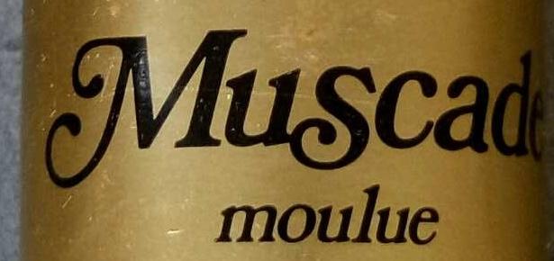 Muscade moulue - Ingredients