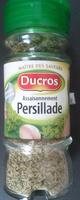 Persillade - Product