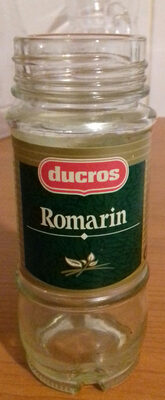 Romarin - Product - fr