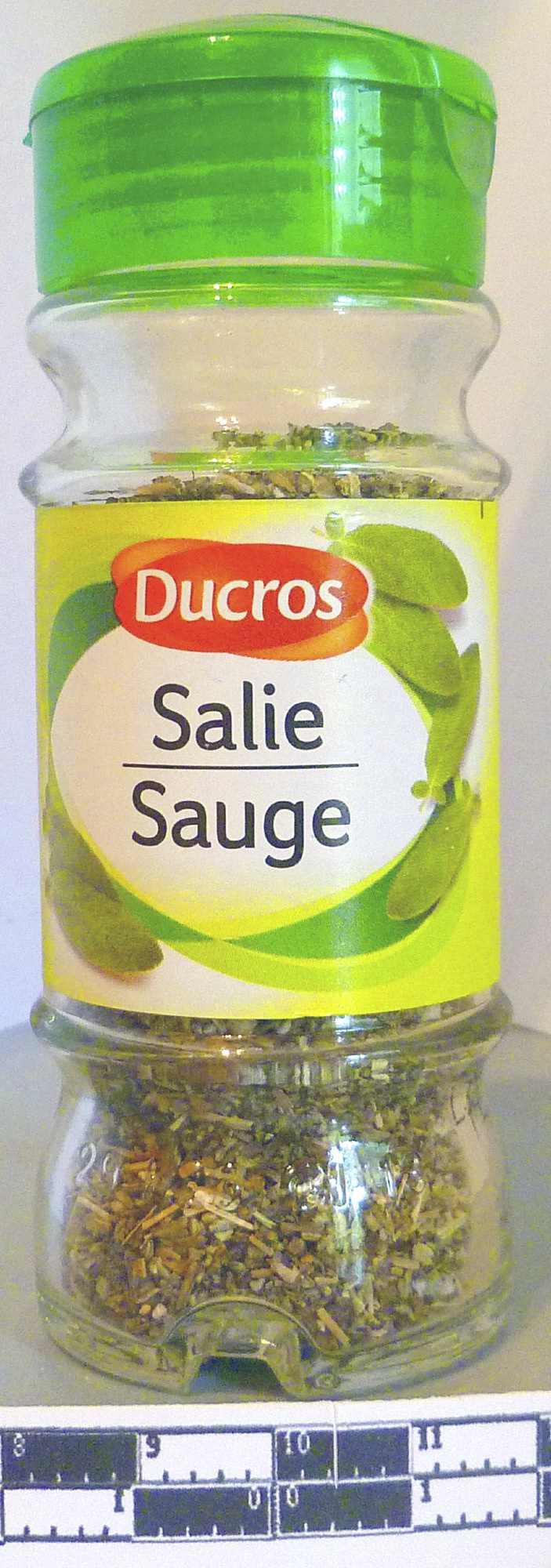 Sauge - Product