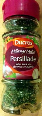 Mélange Malin Persillade - Product