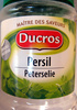 Persil Ducros - Product