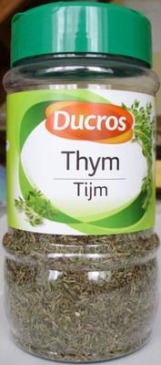 Thym - 2