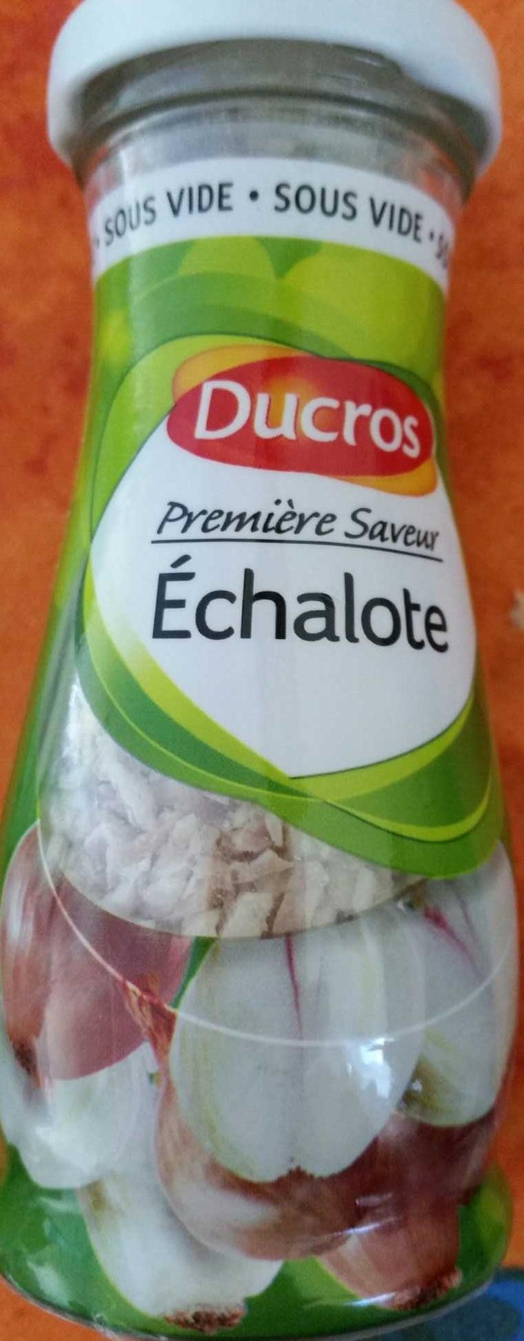 Échalote première saveur - Product
