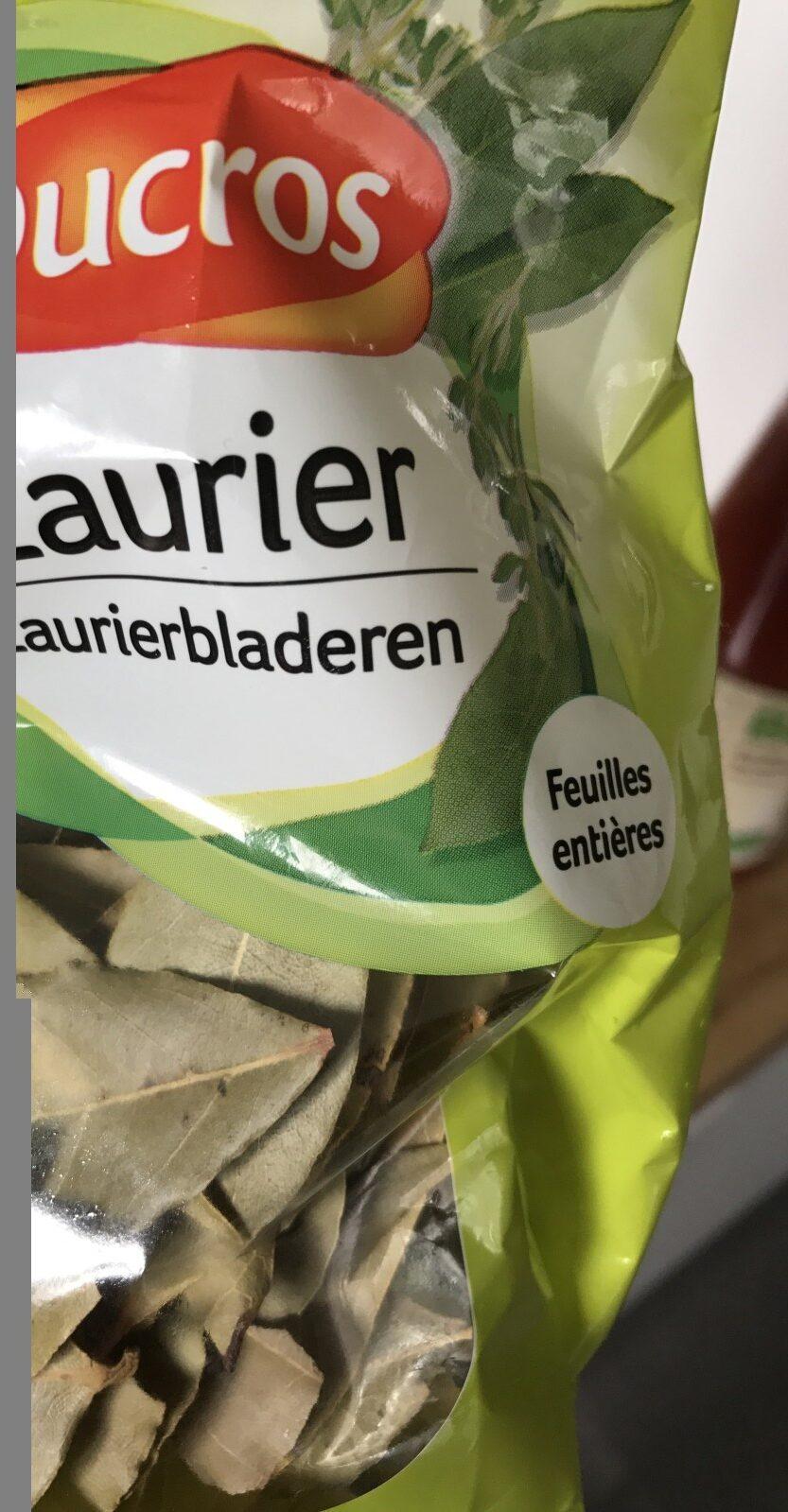 Laurier - Ingrediënten