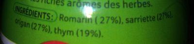 Herbes de Provence - 6