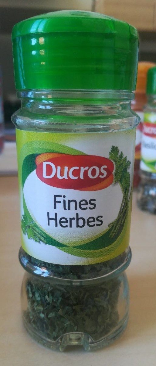 Fines herbes - Produit - fr