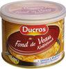 Fond de Veau Boite 90 g - Produit