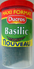 Basilic Maxi Format Ducros - Product