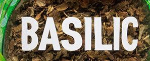 Basilic - Ingrédients - fr
