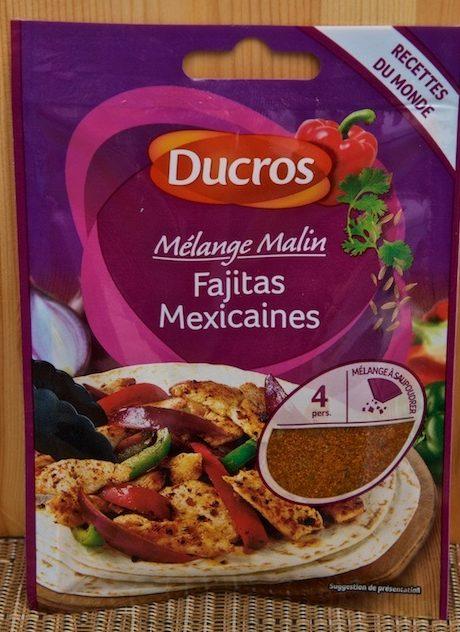 Mélange Malin Faijtas Mexicaines - Product