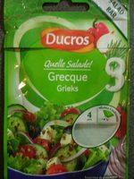 Quelle Salade ! Grecque - Product