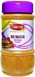 Mélange Burger Fumé - Product - fr