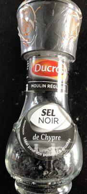 Sel noir de Chypre - Produit - fr