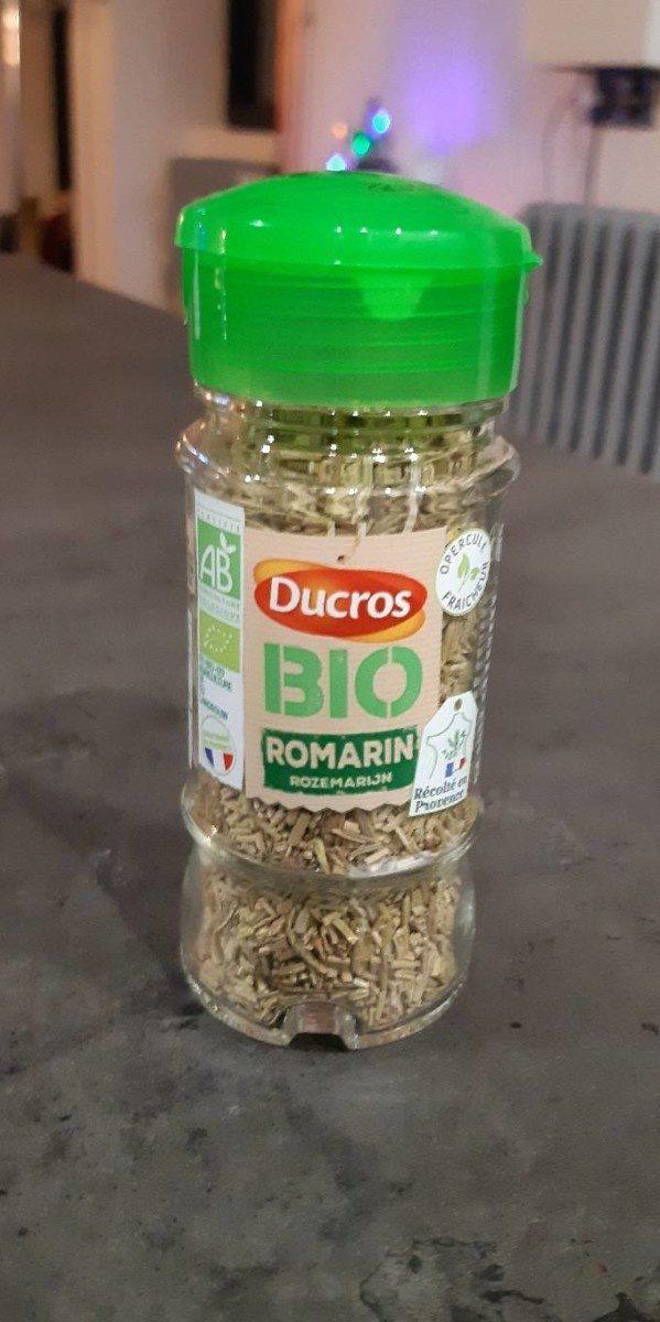 Romarin bio - Product