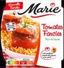 Tomates Farcies, riz à la tomate - Produit