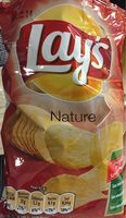 Lay's nature - Product - fr