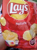 Lay's nature - Produit - fr