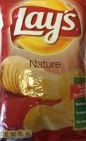 Chips Lays Nature - Produit